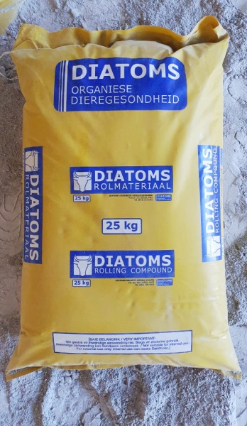 diatoms rolling compound product